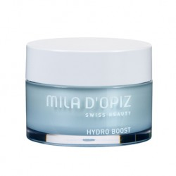 Hydro Boost Moisturizing Night Cream