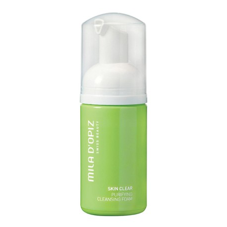 Skin Clear Purifying Cleansing Foam