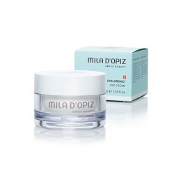 HYALURONIC - DAY CREAM